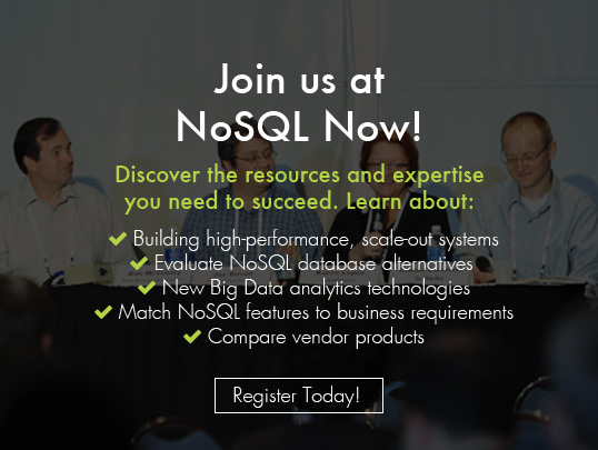 Join a Network of Data Professionals